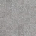 Mosaik Villeroy & Boch Northfield 2030RD60 grey 5x5cm
