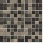 Mosaik Jasba Highlands 6597H torfgrau-mix 2x2cm