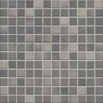 Mosaik Jasba Fresh Secura 41304H medium grey-mix 2x2cm