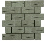 Skewstyle-Mosaik Engers You YOU1435 taupe