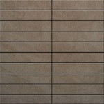 Stick-Mosaik Engers You YOU1433 taupe 30x30cm