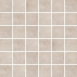 Mosaik Steuler Thinsation Y12038001 beige 5x5cm