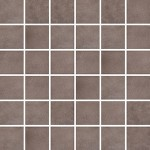 Mosaik Steuler Thinsation Y12058001 taupe 5x5cm